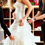 Say YES to wedding dress